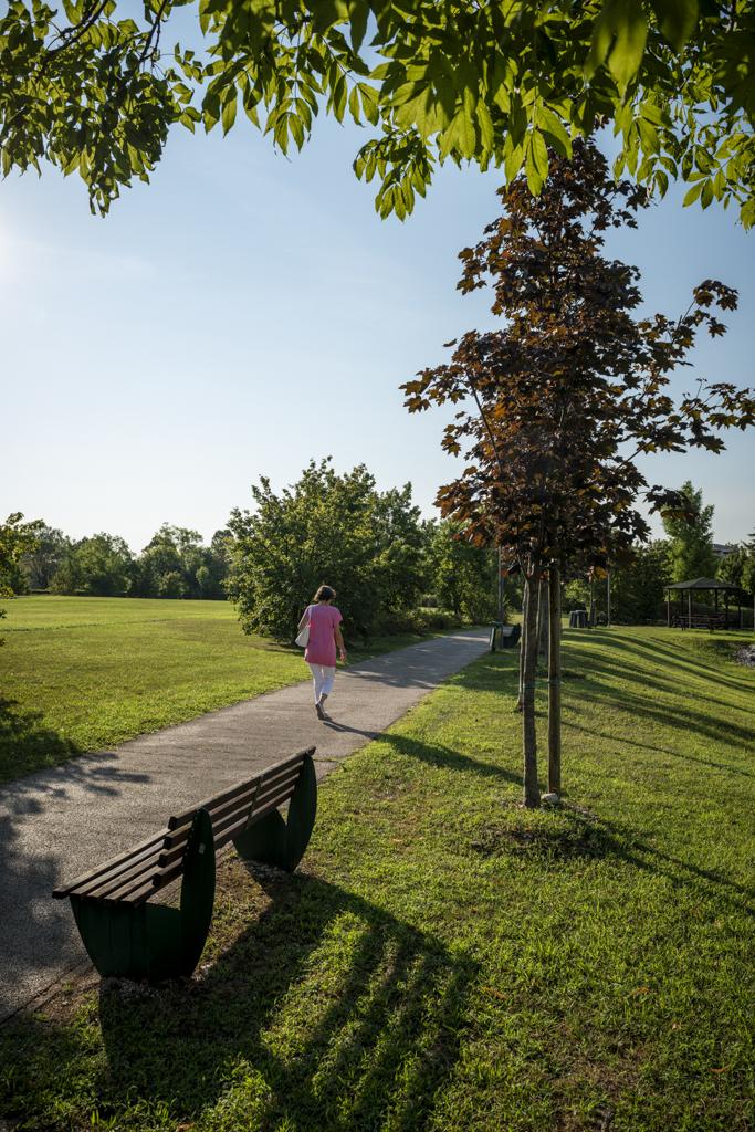 Parco Cimolai