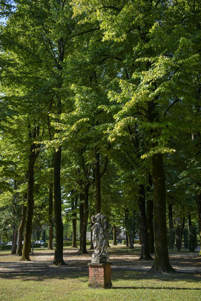 Parco IV Novembre