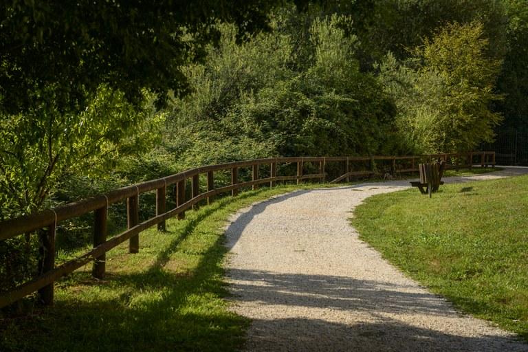 Parco San Carlo
