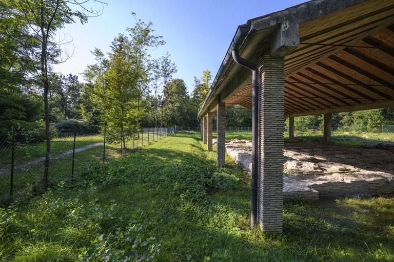 Parco Terme Romane