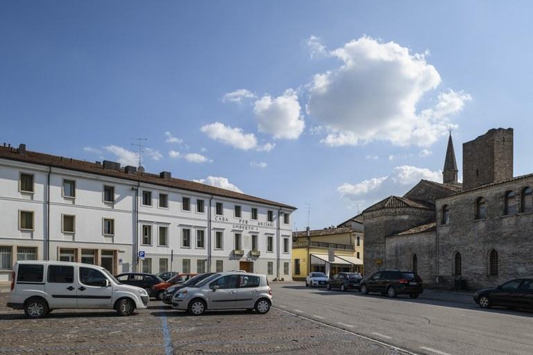 Piazza della Motta