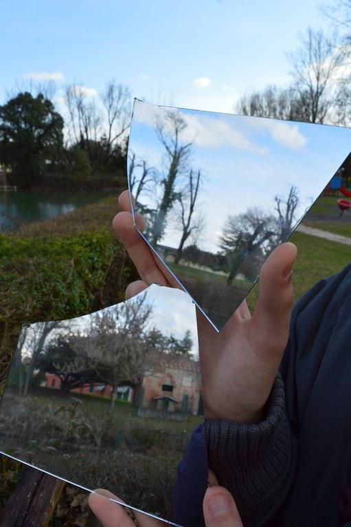 """2017 """"Gioco di specchi"""""""