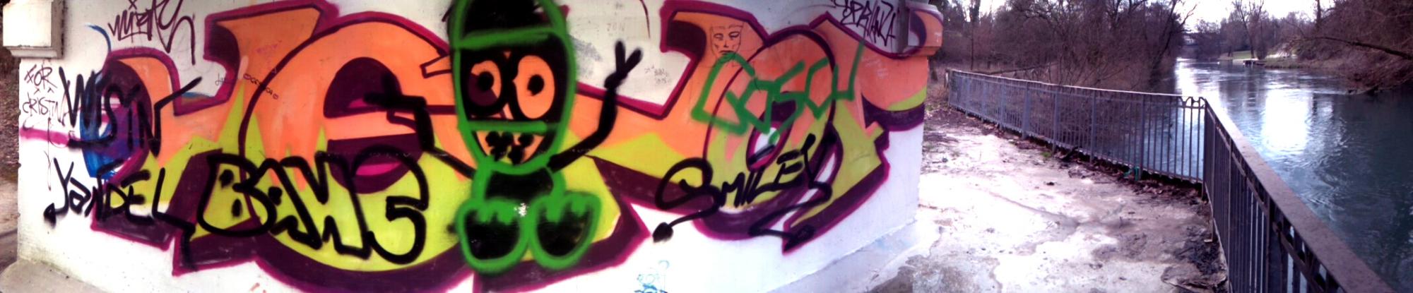 """2014 """"Murales"""""""