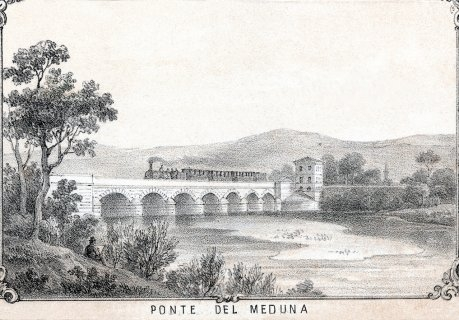 Ponte sul Meduna