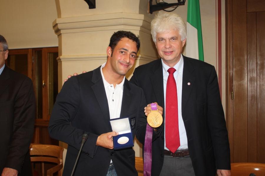 Daniele Molmenti