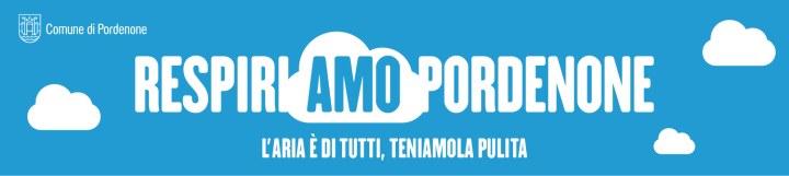 Banner RespiriAmo Pordenone