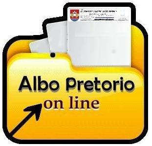 Consulta l'albo pretorio online