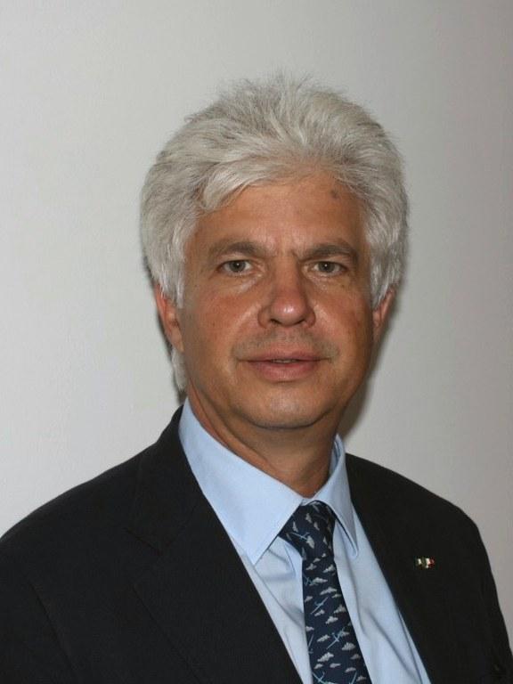 Claudio Pedrotti