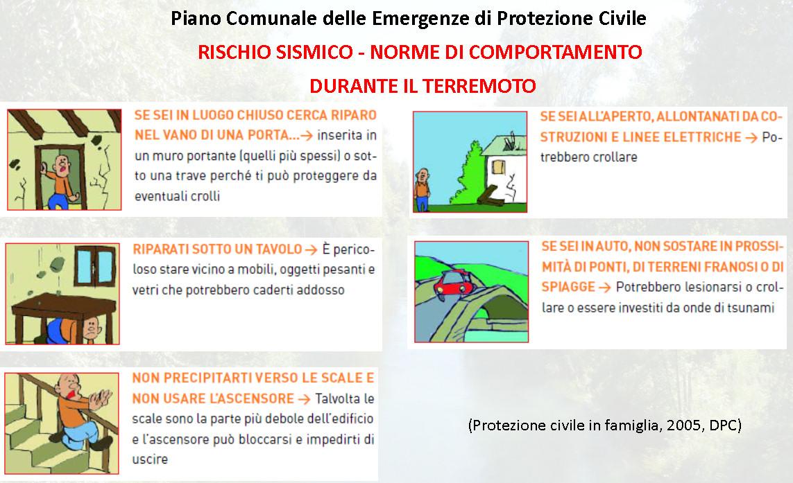Piano Comunale Delle Emergenze Comune Di Pordenone Sito Web Ufficiale