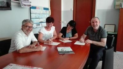 A scuola a piedi o in bici, firmato accordo per potenziare i progetti