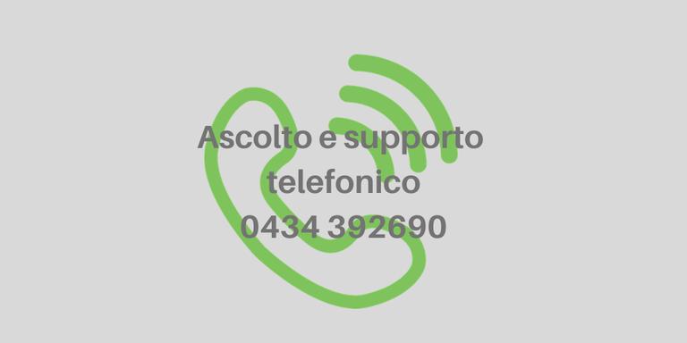 L'aiuto telefonico degli psicologi