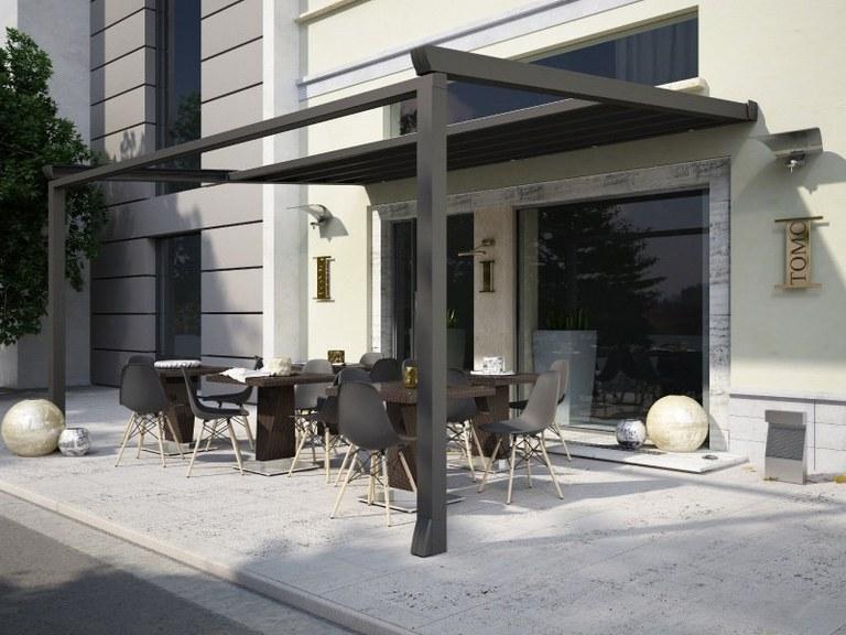 Bar e ristoranti, il Comune proroga l'esenzione Cosap e il raddoppio degli spazi esterni