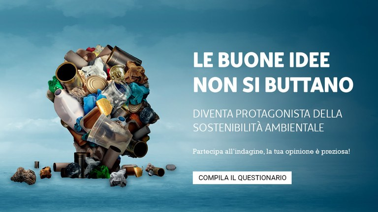 Le tue proposte per migliorare la gestione dei rifiuti