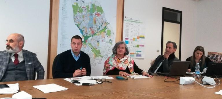 Consulta il report 2018 del Comune