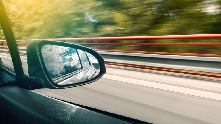 Controllo velocità sulle strade cittadine dall'1 al 7 marzo 2021