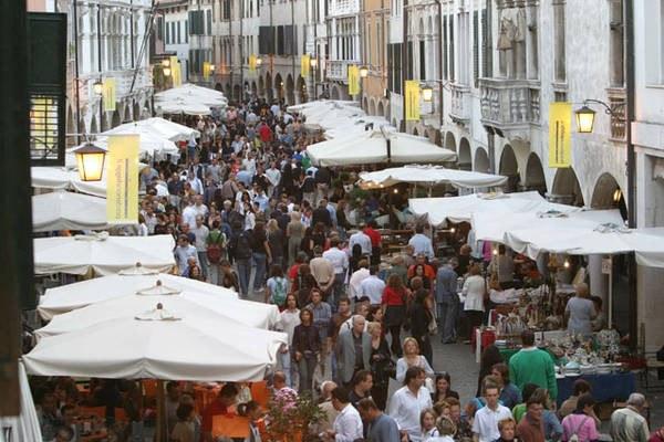 Cultura, dal Comune 210 mila euro per i grandi eventi