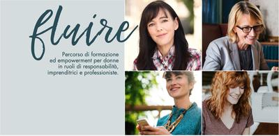 FLUIRE Smart, un progetto per sostenere le donne in ruoli di responsabilità