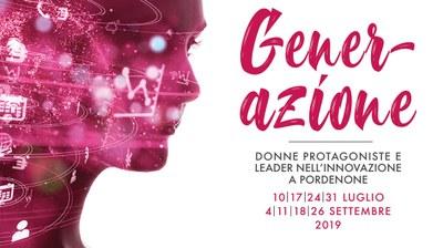 Gener-Azione, un progetto per l'imprenditoria femminile
