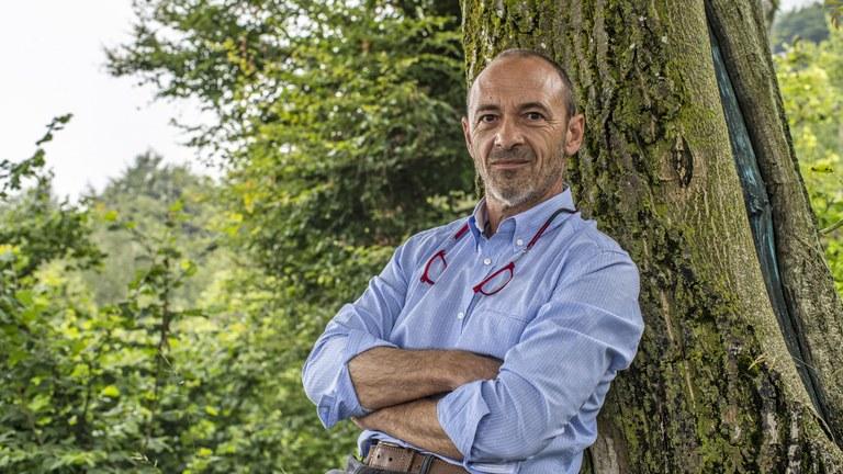 «I nostri alberi», convegno con uno dei massimi esperti al mondo