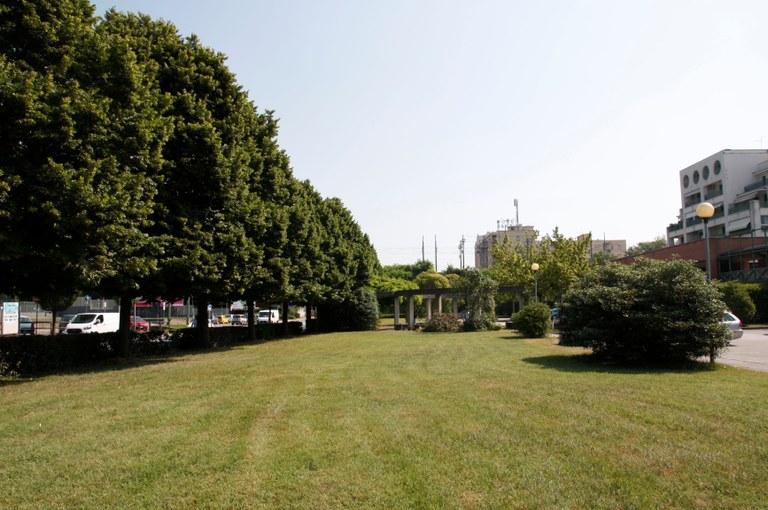Manutenzione del verde, proseguono gli sfalci estivi