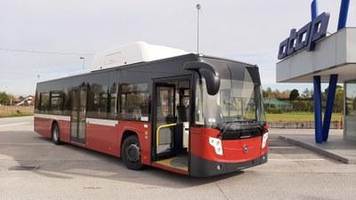 Oltre 5 milioni per eco-bus e nuova casa di riposo