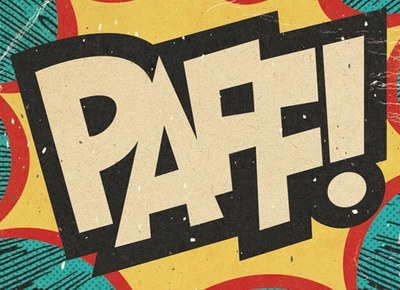 "Arriva ""Paff! Bum"""
