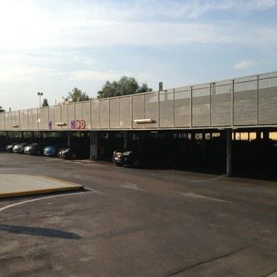 Parcheggi agevolati per chi abita o lavora in piazza Motta e dintorni