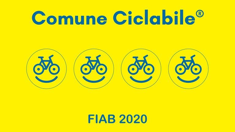 4 bike smile a Pordenone, nella terza edizione di #ComuniCiclabili promossa da Fiab