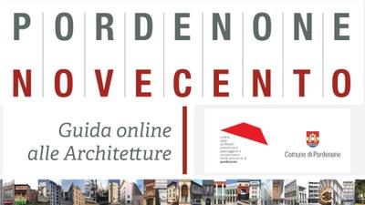 «Pordenone Novecento», la guida online alle maggiori opere architettoniche della città