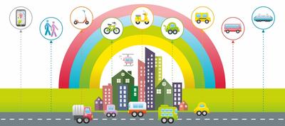 Questionario sulla mobilità: partecipa anche tu