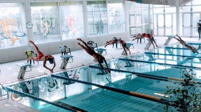Riaperta la piscina comunale
