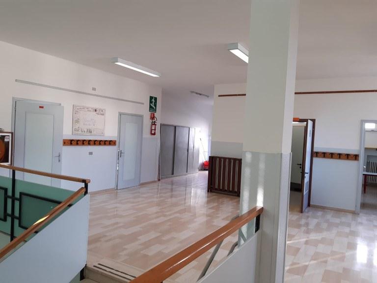 Scuole comunali, manutenzioni per 175 mila euro