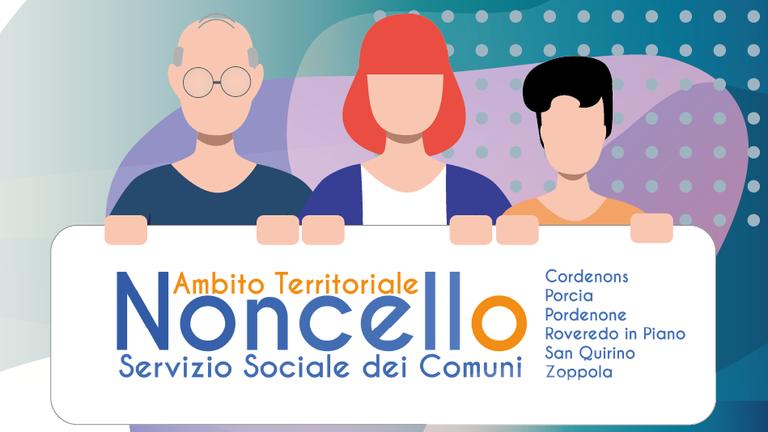 Il Servizio Sociale Noncello illustra con un breve video i propri servizi e le informazioni utili per i cittadini.