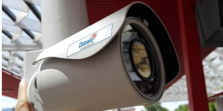 Sicurezza, telecamere più efficienti in città