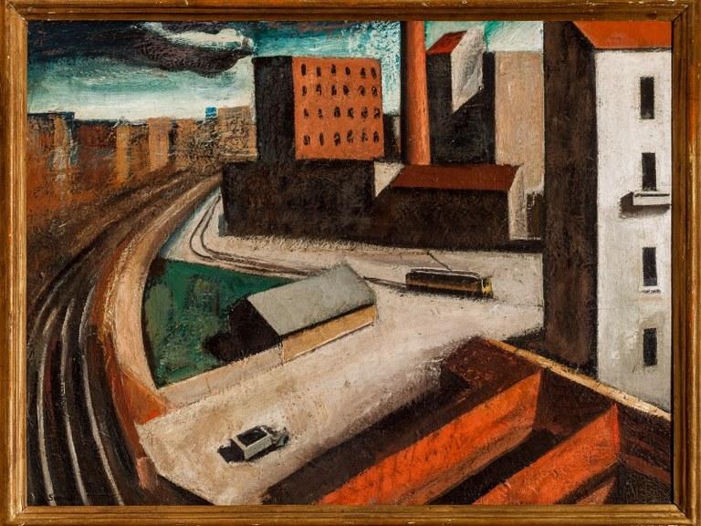 In galleria Bertoia fino al 9 dicembre i capolavori di un gigante dell'arte europea e delle avanguardie del '900.