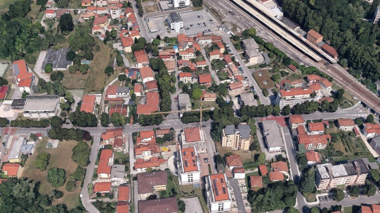 INFO VIABILITÀ via Cappuccini e via Montereale