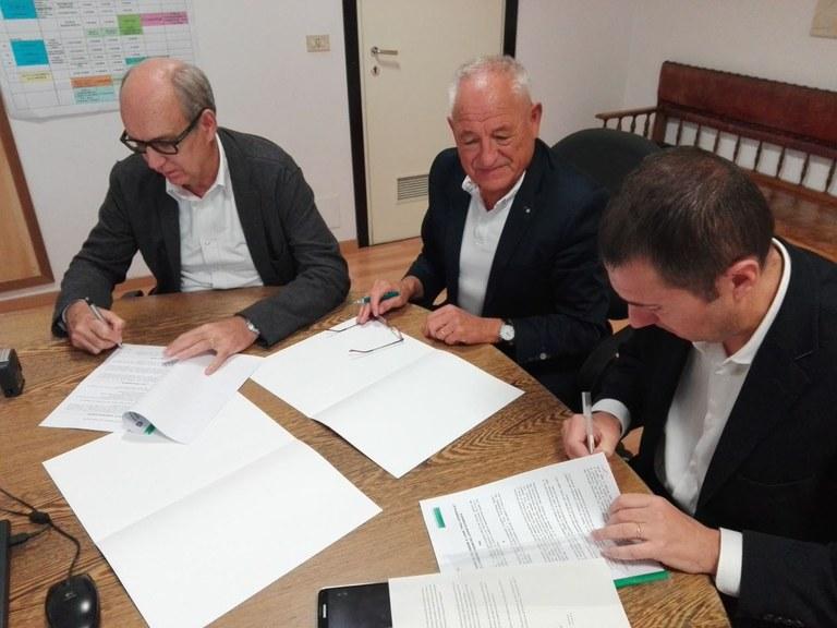 Sociale, accordo Comune e Aas 5 per coordinare e potenziare i progetti nei quartieri