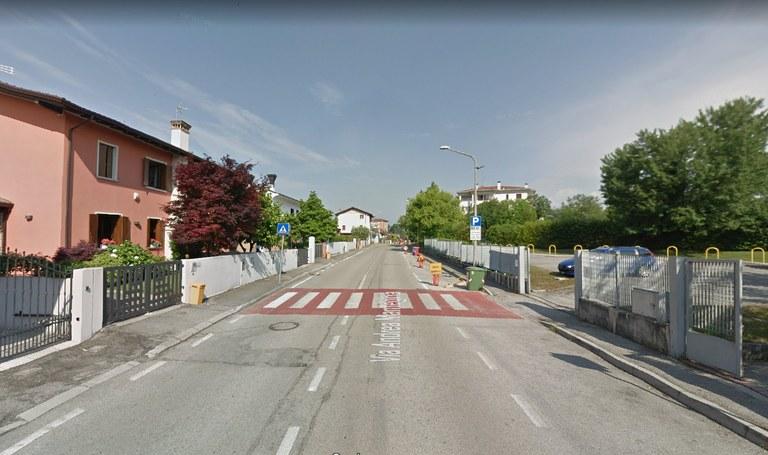 Strade, asfaltature per 1 milione in 15 vie