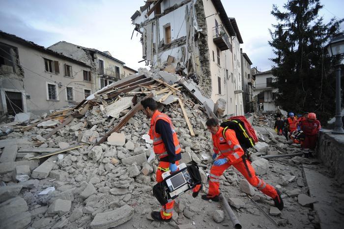 Terremoto in Centro Italia, come aiutare