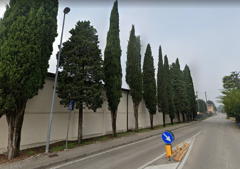 Modifiche alla viabilità a partire dal 20 maggio in via Nazario Sauro. Dal 27 maggio lavori di riqualificazione in via Damiano Chiesa e via Generale Antonio Cantore.