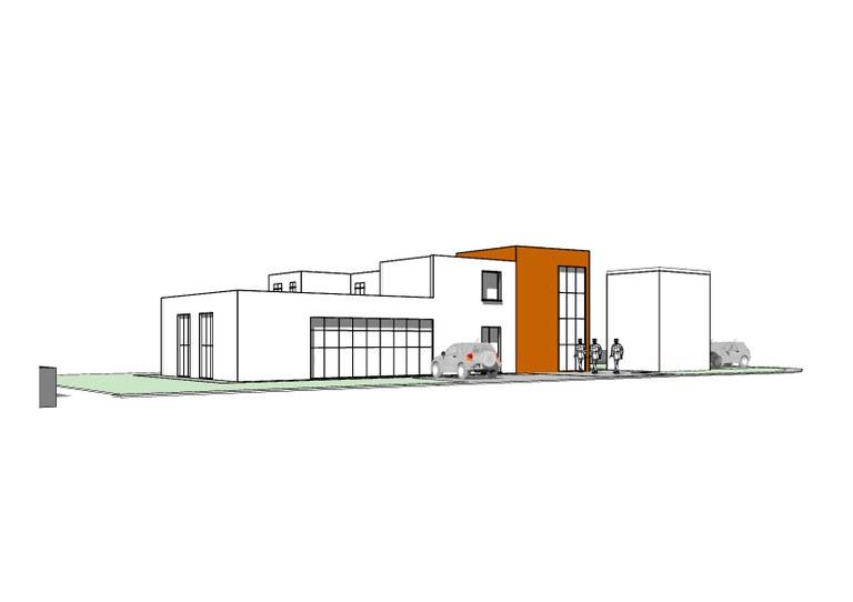 Vallenoncello, approvato il progetto per realizzare la «casa delle attività»