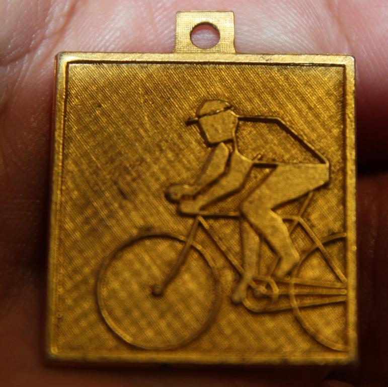 Foto Medaglia coniata per la I edizione