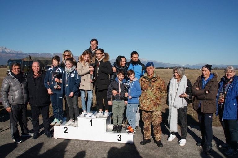 Foto   Premiazioni delle scuole