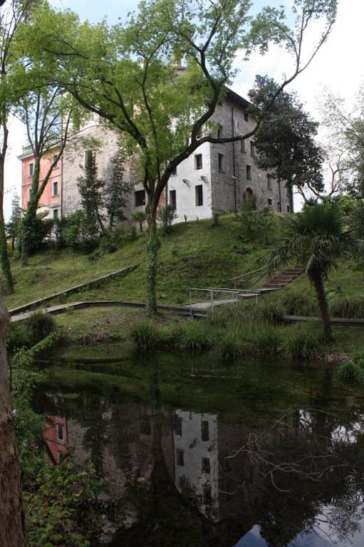 Foto Il Castello di Torre