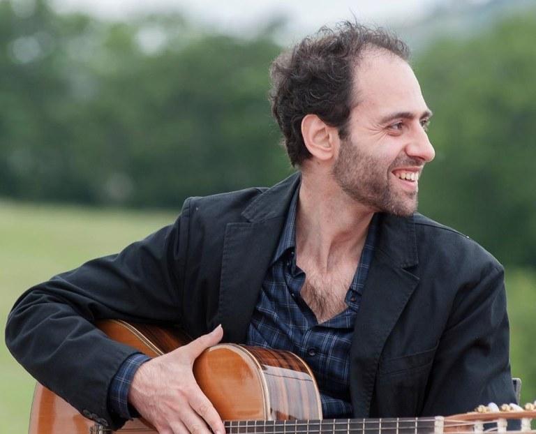 Foto Musicista Antonio Nasone