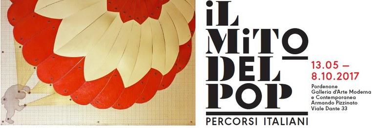 Foto Il logo della mostra