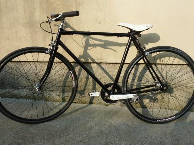 Foto  Bicicletta