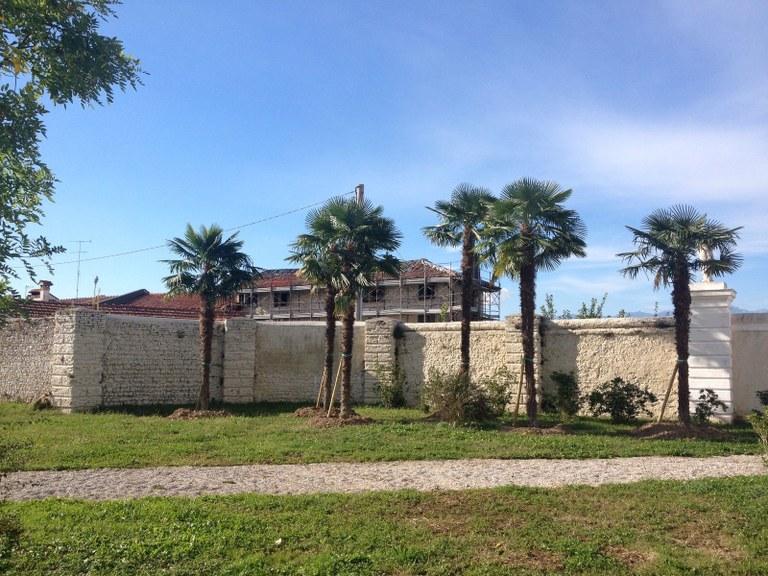Foto  A Villa Cattaneo