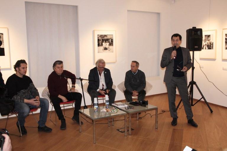 Foto  dell'incontro