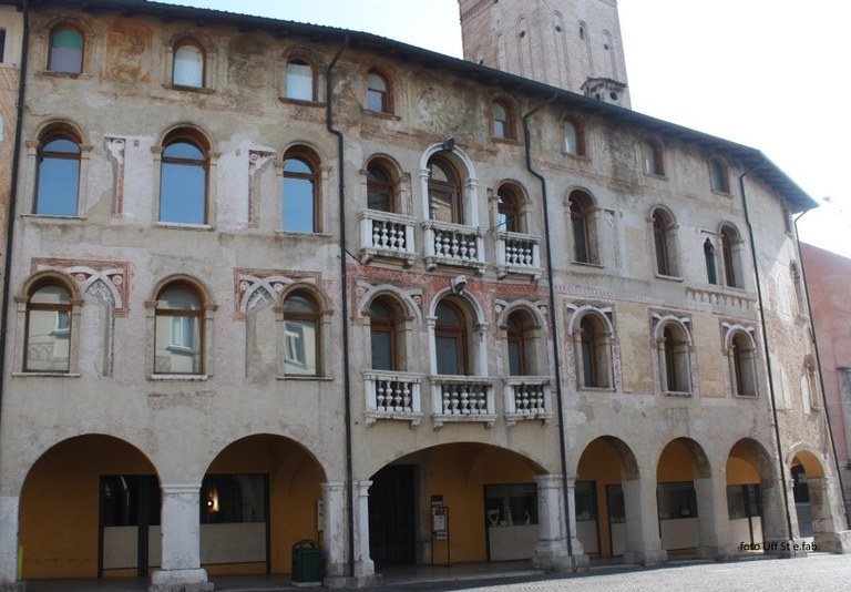 Foto Museo civico d'arte di Palazzo Ricchieri